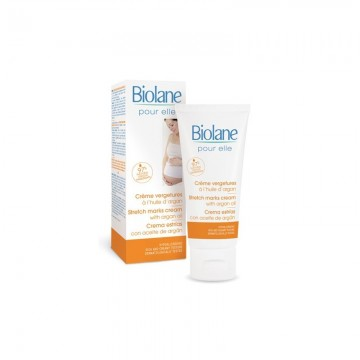 BIOLANE Mom Strechmark Cream 200ml