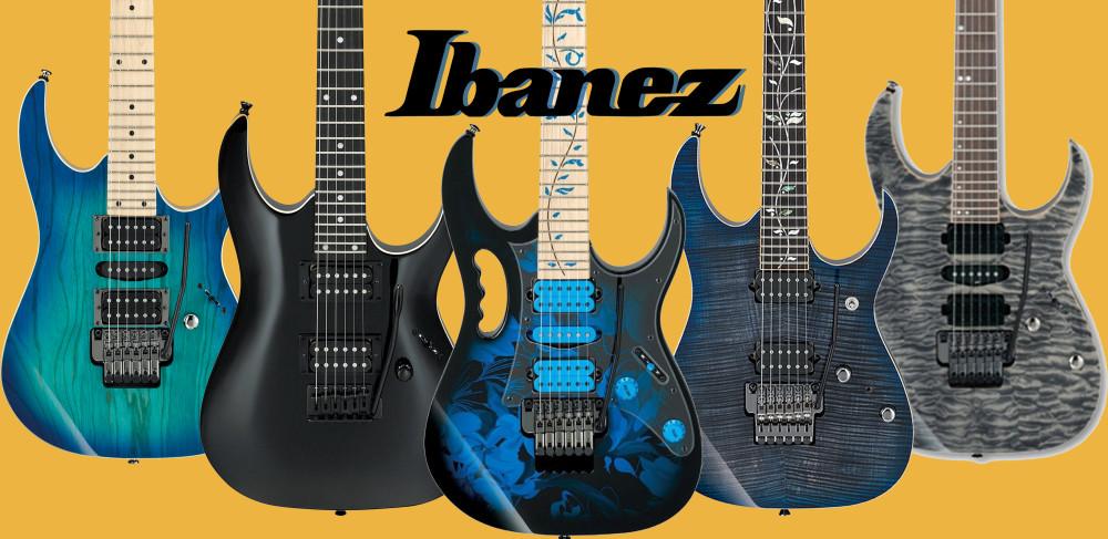 Ibanez Banner