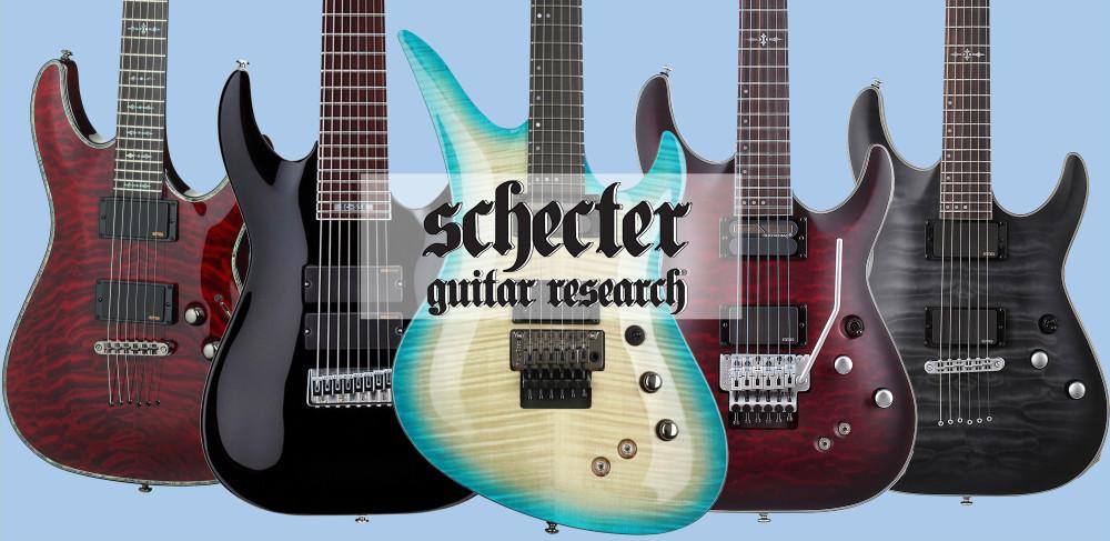 Banner Schecter