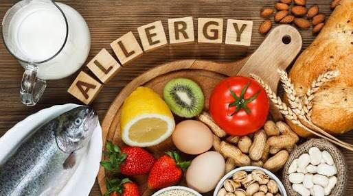 FOOD ALLERGY Part 1 image
