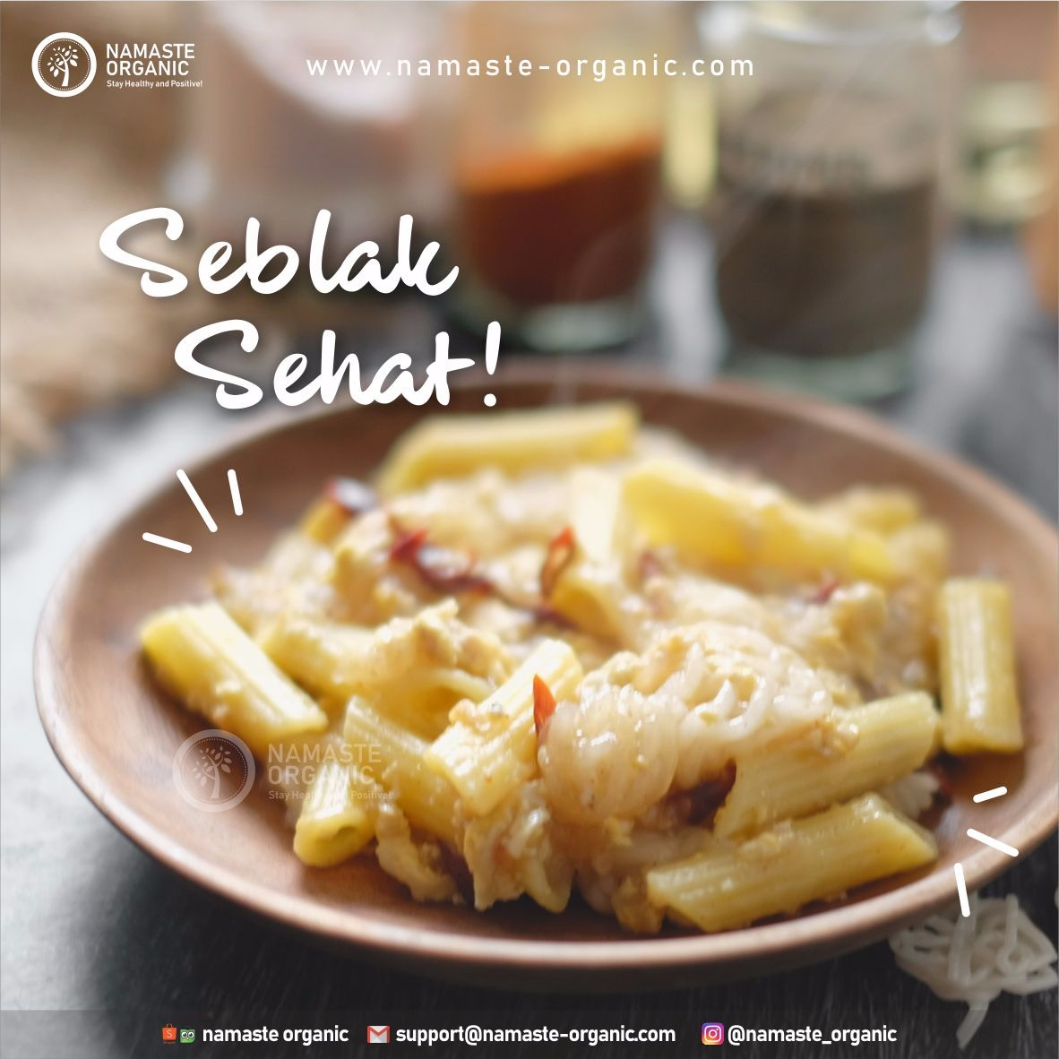 Seblak Sehat Gluten Free image