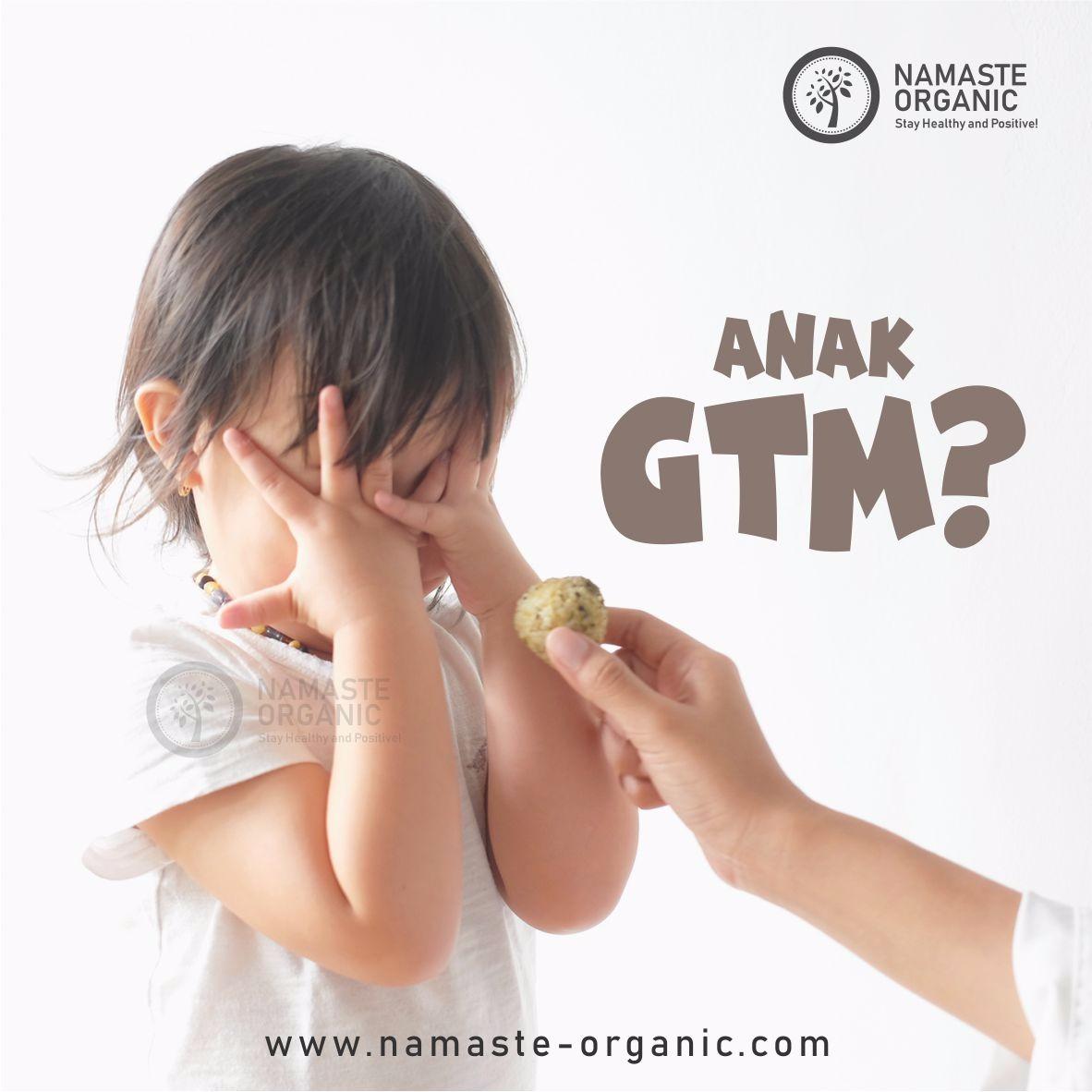 Anak GTM? image