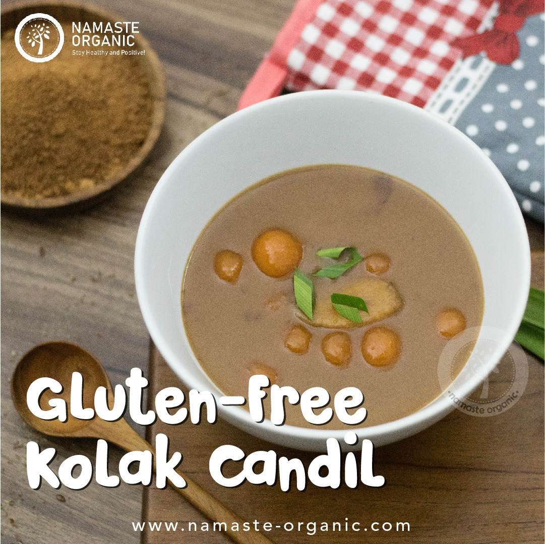 Hearty Kolak Candil image