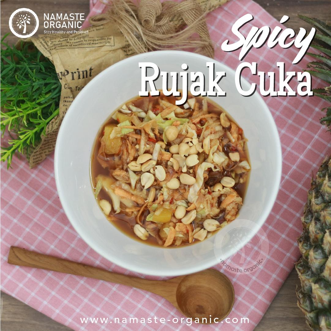 Spicy Rujak Cuka image