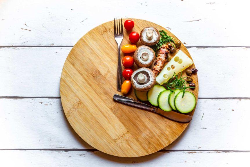 Intermittent Fasting: Puasa Bikin Kurus?! image