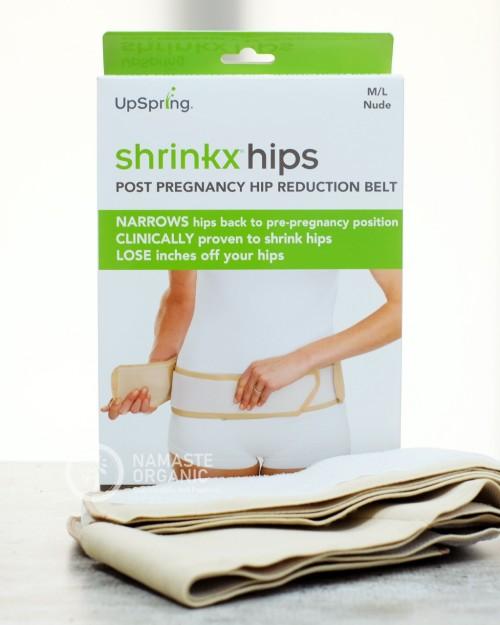 Upspring Shrinkx Hips Ultra Postpartum Hip Compression