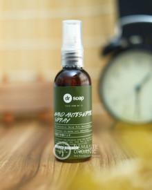 Dr Soap Hand Antiseptic Spray 60ml