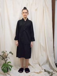 Black Haika Dress