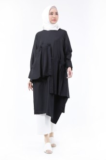 Hiza Black dress
