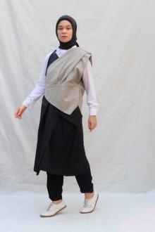 Izuka Dress