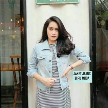 Zara Style Jaket basic image
