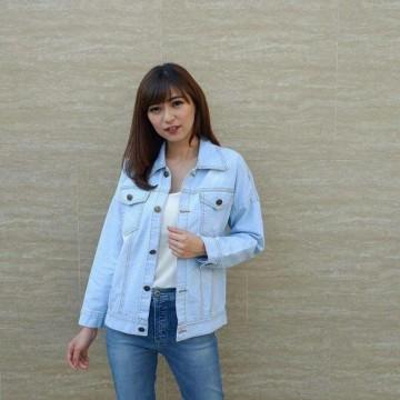 Bershka jaket image