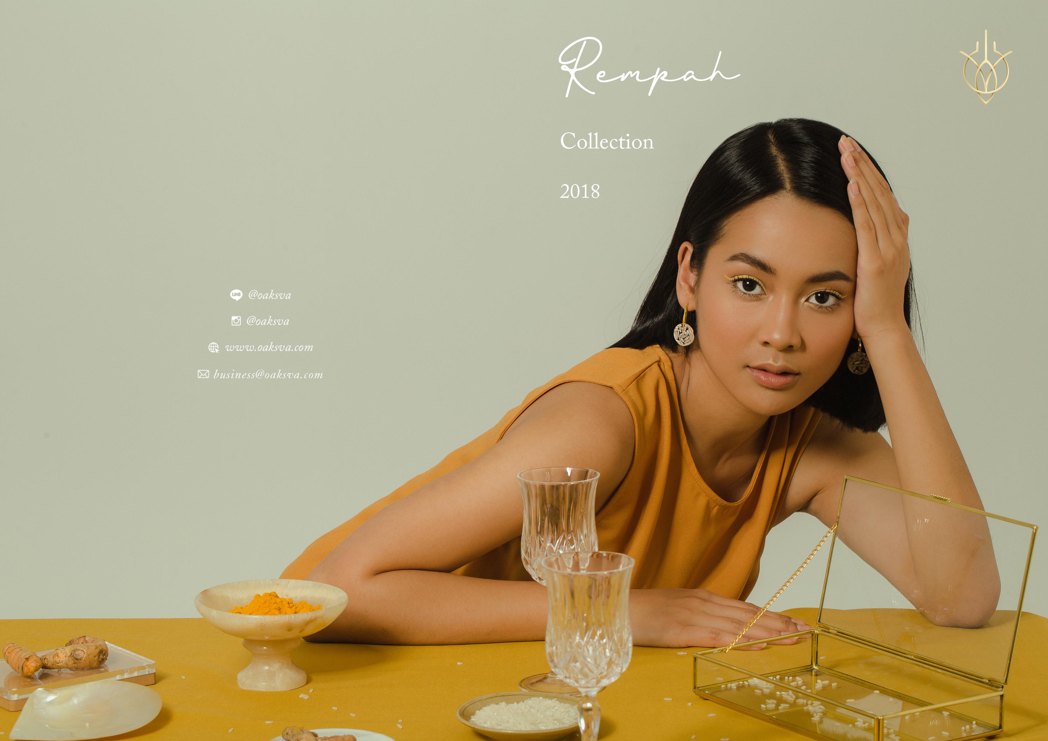 Rempah Collection