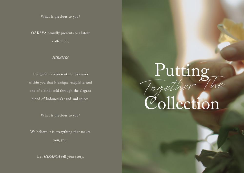 Hiranya Collection