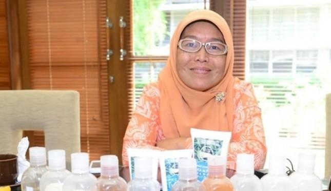 Linawati, Profesor dan 'Social Entrepreneur' Biotek image