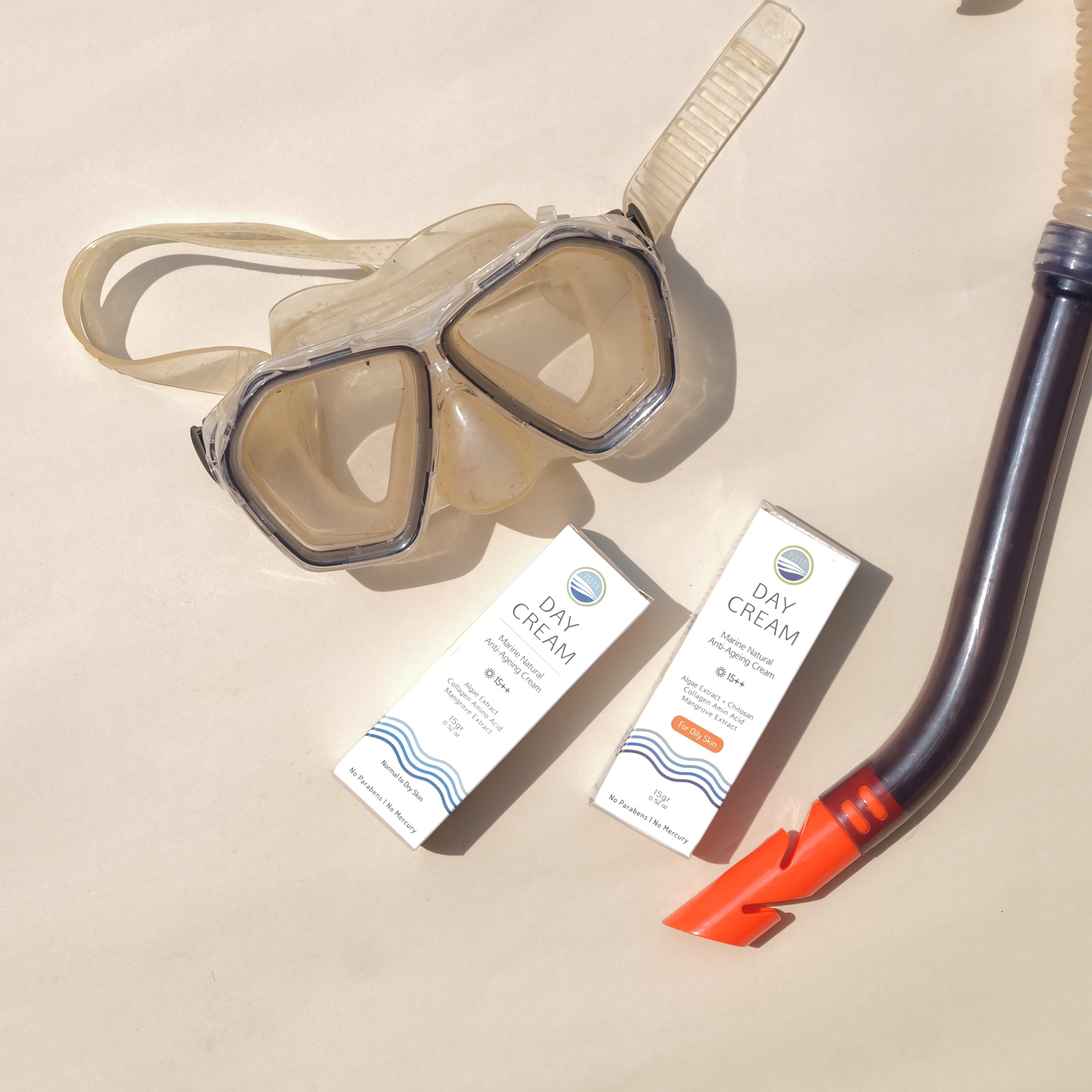 Ketahui Bahaya Sinar UV Bagi Kulit image