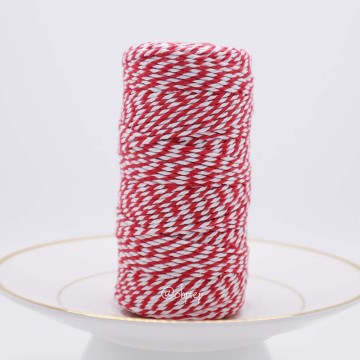 Bakers Twine-Red image
