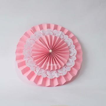 Paper Lotus Light Pink image