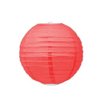 Paper Lantern Red image