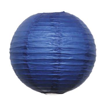 Paper Lantern Navy Blue image