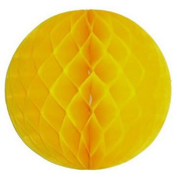 Honeycomb Yellow image