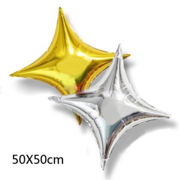 Blink Stars Foil Balloon image