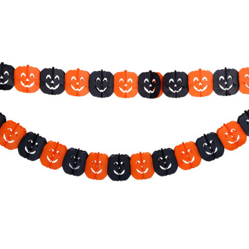 Pumpkin Garland image