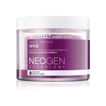 Neogen Dermalogy Bio-Peel Gauze Peeling Wine 30 Pads 200ML image