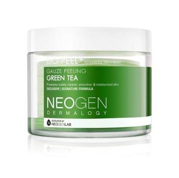 Neogen Dermalogy Bio-Peel Gauze Peeling Green Tea 30 Pads 200ML image