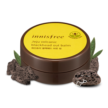 Innisfree Jeju Volcanic Blackhead Out Balm 30g image