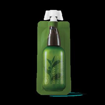 Innisfree The Green Tea Seed Serum 5ML image