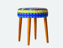 Mexican Stool