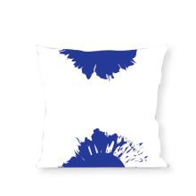 Blue Paint #2