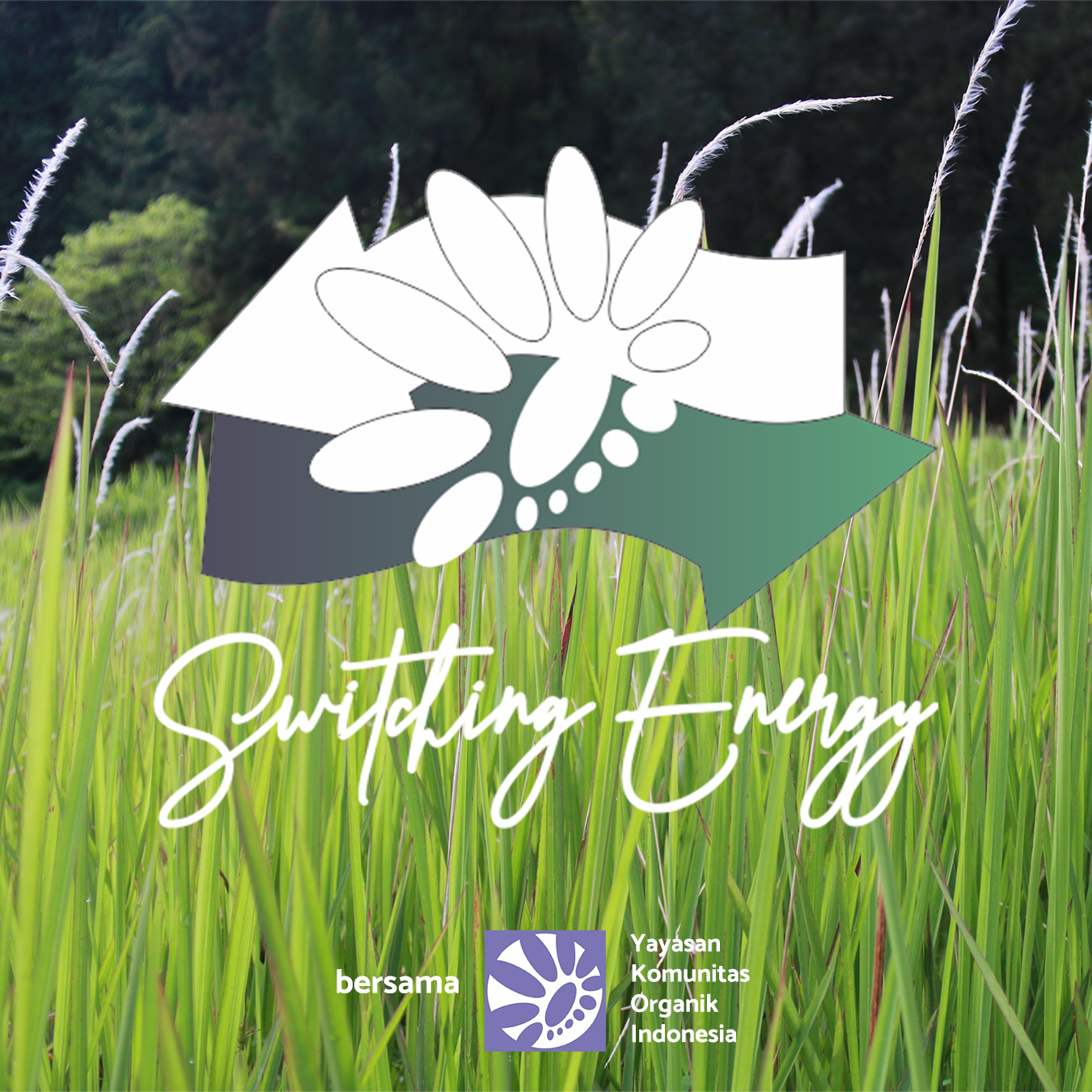 Switching Energy Campaign by Yayasan KOI