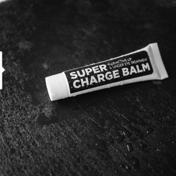 2018 GOODVIBES SUPERCHARGE BALM image