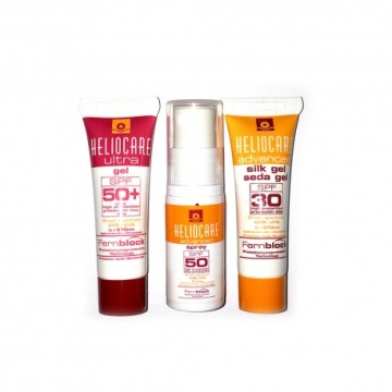 Heliocare Sample Pack image