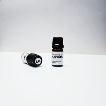 2018 GOODVIBES ESSENTIAL OIL LAVENDER 5ML image