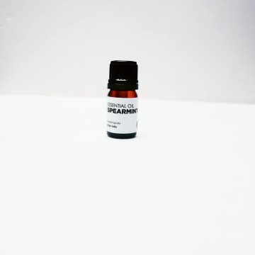 2018 GOODVIBES ESSENTIAL OIL SPEARMINT 5ML image