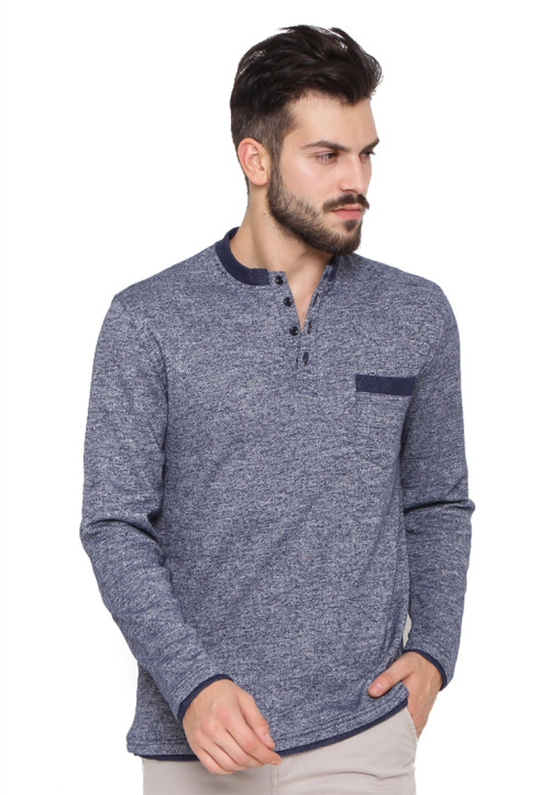 Arnett SWEATER FASHION NAVY