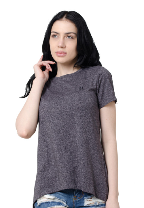 Osella Woman Osella T-Shirt Inject Long Sleeve Black