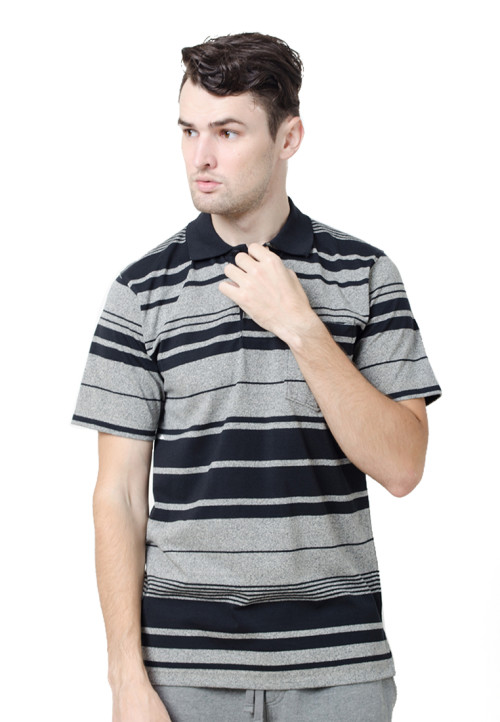Arnett Polo Shirt Fashion Misty