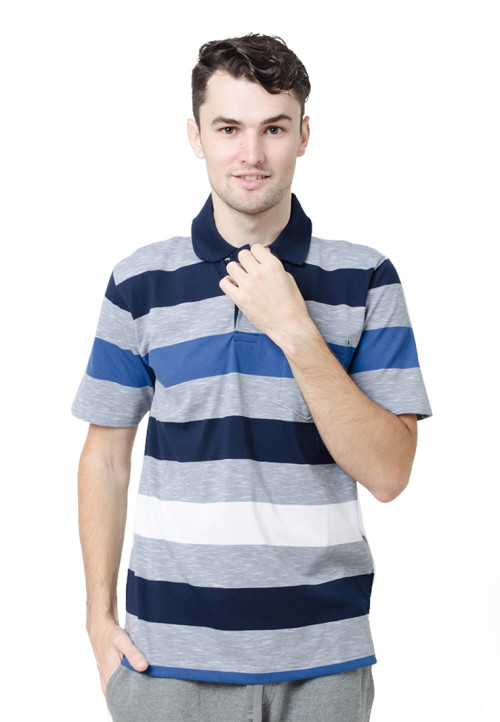 Arnett Polo Shirt Fashion Navy