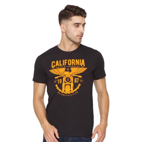 Osella Man T-shirt must have california black Black