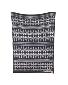 Vinka Grey Blanket
