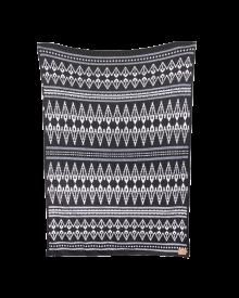 Vinka Grey Blanket