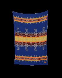 Nastas Blue Blanket