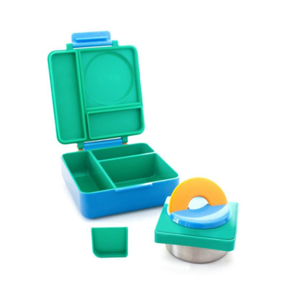Omiebox Bento Lunch Box Meadow