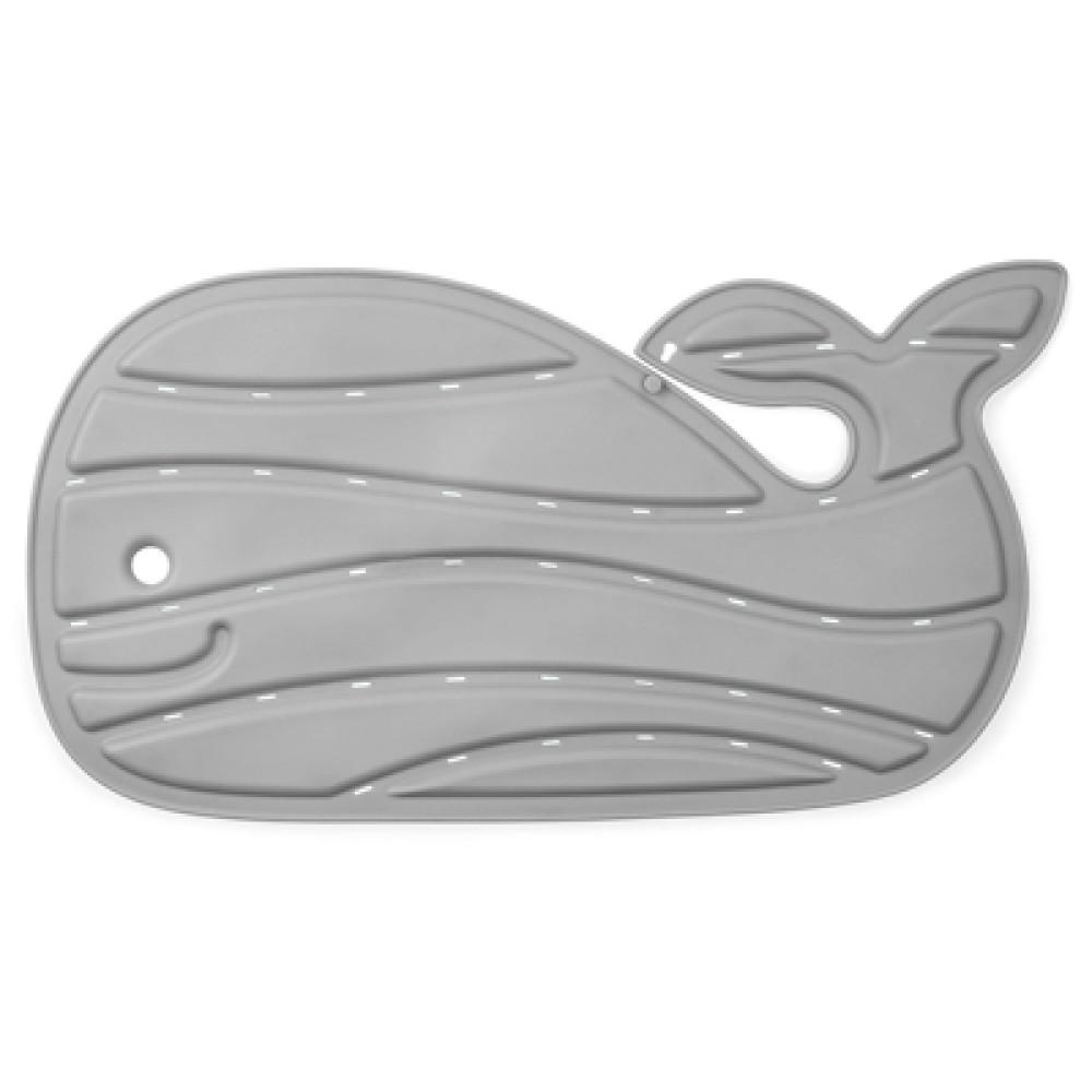 Skip Hop Moby Bath Mat Grey