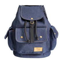 ALTEN BLUE DENIM