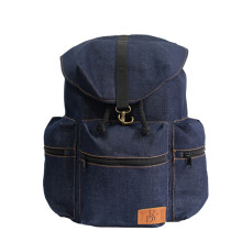 DUFFY BLUE DENIM